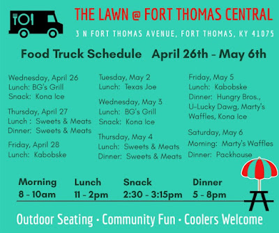 fort thomas matters the lawn fort thomas central opens april 26