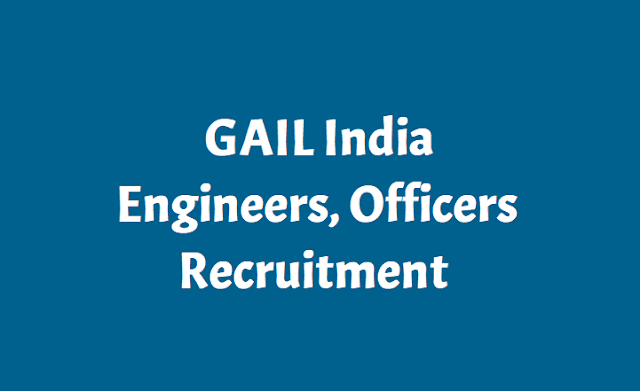GAIL India Engineers
