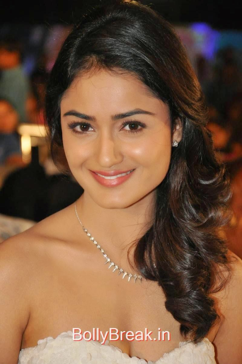 Telugu Actress Tridha Choudhury, Tridha Choudhury Hot Pics from Surya Vs Surya Audio Launch