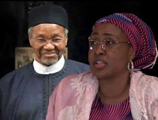 Aisha Buhari: Suicide Bomber From Yola