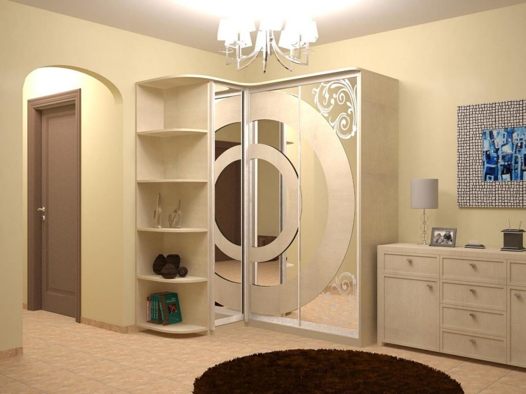 Modern%2BCorner%2BBeige%2BWardrobe%2Bfor%2BYour%2BCool%2BBedroom%2Bwww.decorunits%2B%25289%2529 15 Modern Corner Beige Wardrobe for Your Cool Bedroom Interior