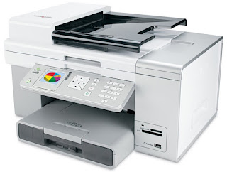 Lexmark X9575 Drivers Download
