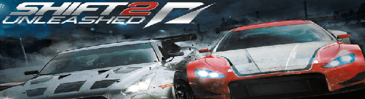 تحميل لعبة Need for Speed Shift 2 برابط واحد مباشر للكمبيوتر