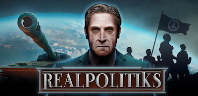 Realpolitiks Mobile Apk + OBB For Android