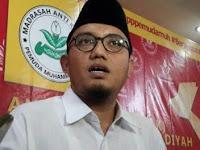 Yuuk Hadir, PP Pemuda Muhammadiyah Gelar Dialog Publik