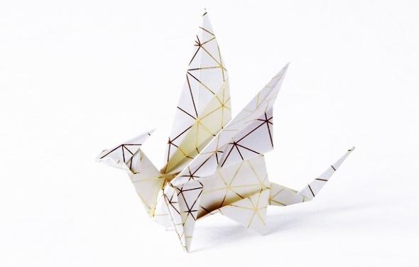 origami, zodiaco, papiroflexia, papel, manualidades, revistas
