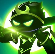 Game League of Stickman Warriors Mod Android Apk Terbaru