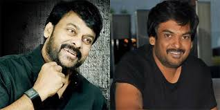 Puri Dreams To Direct Chiru