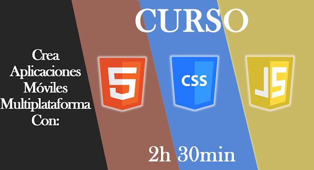 curso programacion app multiplataforma