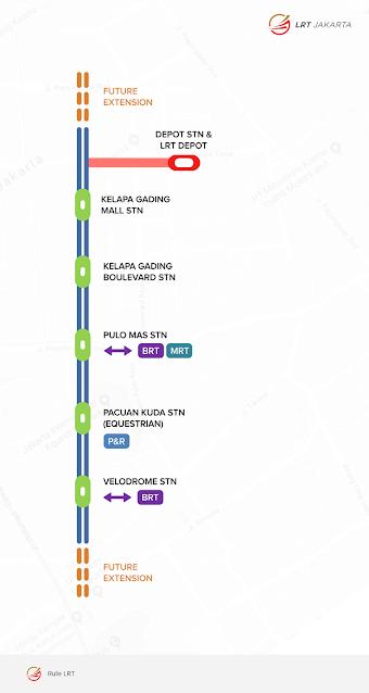 transportasi umum jakarta