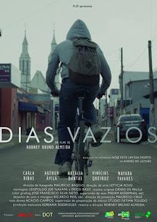 Dias Vazios - filme