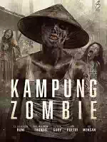 Film Horor Indonesia Kampung Zombie (2015) Full Movie