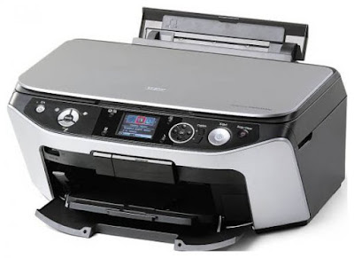 Epson Stylus Photo 580 Driver Download