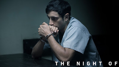 Suivre The Night Of sans attendre sur HBO