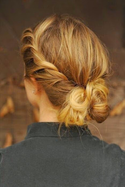 Pretty Prom Hairstyle Ideas For Medium Hair The Haircut Web