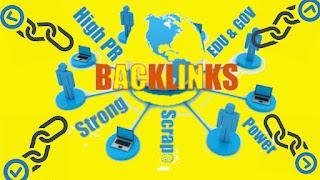 ব্যাকলিংক (Backlinks) কি | ব্যাকলিংক কয় প্রকার | Backlink কিভাবে বানাবেন