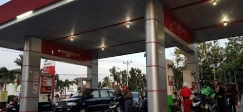 Masyarakat Pontianak Dirugikan Adanya Transaksi BBM Non-Tunai, Perbankan Diuntungkan