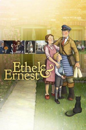 Poster Ethel & Ernest 2016