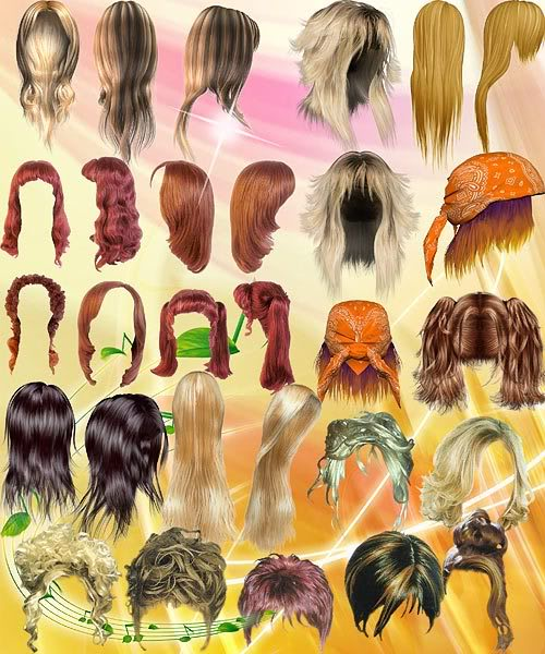 Hair Psd Free Download: FREE-PHOTOSHOP BACKGROUNDS-HIGH-RESOLUTION WALLPAPERS