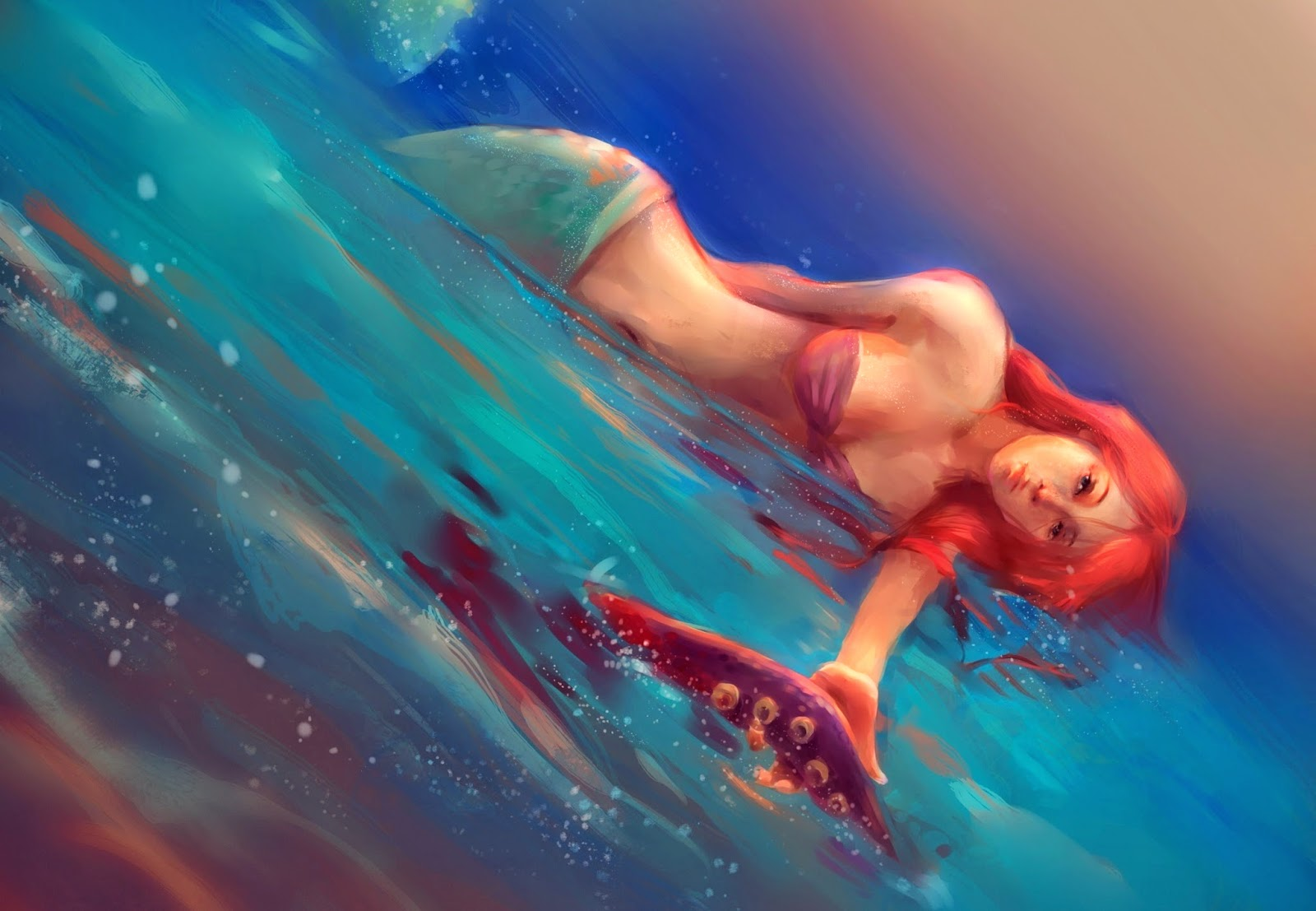 mermaid-painting-images-stock-photos-download.jpg