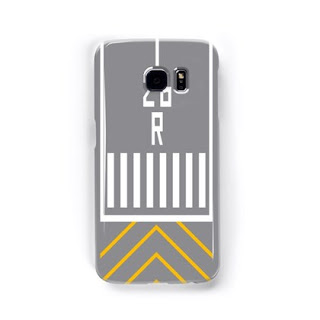 RWY Threshold Samsung Galaxy case