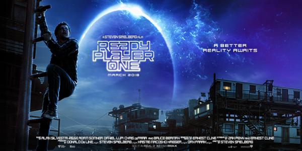 Review Dan Trivia Filem Ready Player One