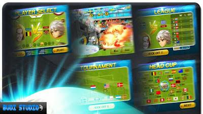 Head Soccer kembali dengan fitur terbarunya yang lebih seru dan menyenangkan Download Head Soccer Mod Apk Terbaru (Unlimited Money)