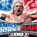 WWE Smackdown Vs Raw 2007 PSP Download