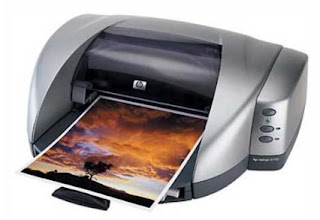 HP Deskjet 5550 Driver Download