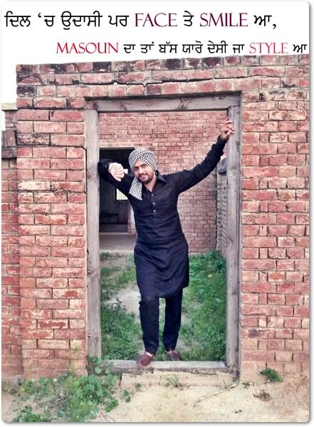 sohne punjabi suit facebook pics