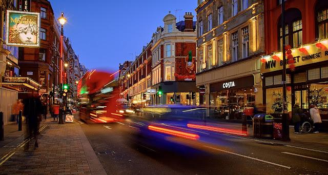מלונות היוקרה הטובים ביותר בלונדון - כמה זה עולה?