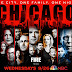 What's On TV Tonight - 'Chicago Med', 'Chicago Fire', 'Chicago P.D.' Winter Finales