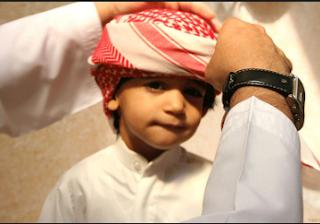 Pakaian Khas Seorang Muslim
