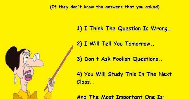 2019 Funny Quotes About School Life - Kuch Khas Tech
