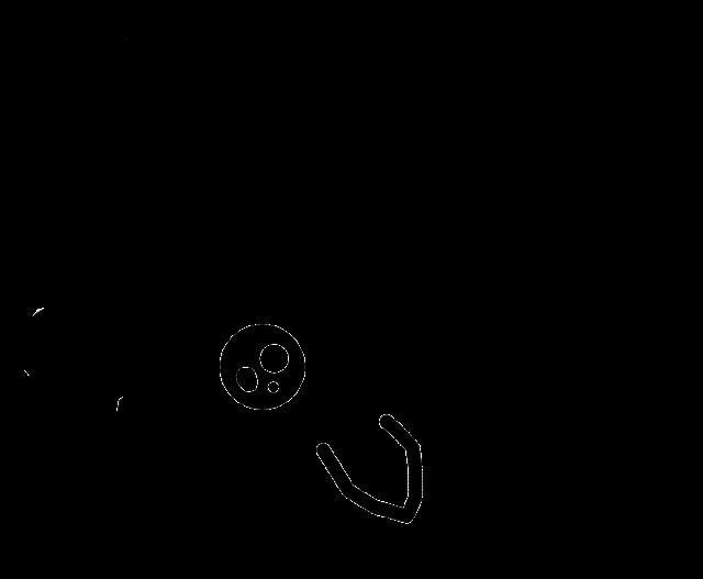 Doodlecraft Kawaii Narwhal Vinyl Tote Diy Cricut Explore