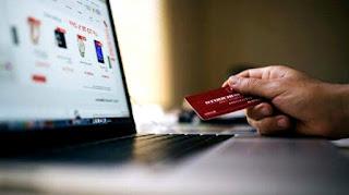 Produk paling laris di online shop