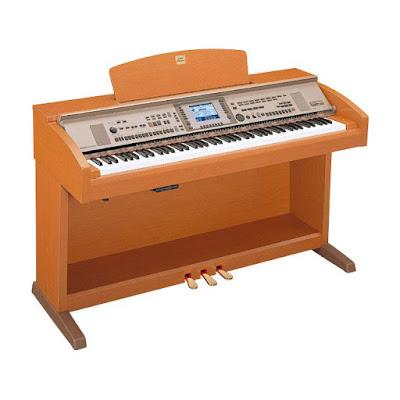 Đàn Piano Điện Yamaha CVP-303C