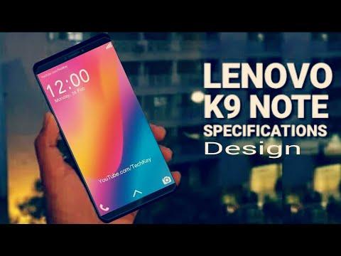 LENEVO K9   Upcoming phone   2018 LATEST