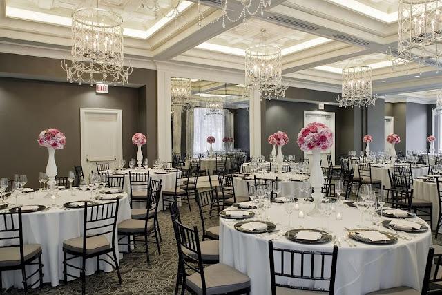 Hotel Wedding Venues Chicago The Waldorf Astoria Chicago Spa