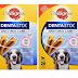 Pack de 28 Dentastix de uso diario para higiene oral para perros medianos | [Pack de 4] por solo 14.00€!!