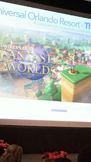 """""""Universal's Fantastic Worlds"""" Semi-Confirmed to be the Name of Universal's Fourth Theme Park"""