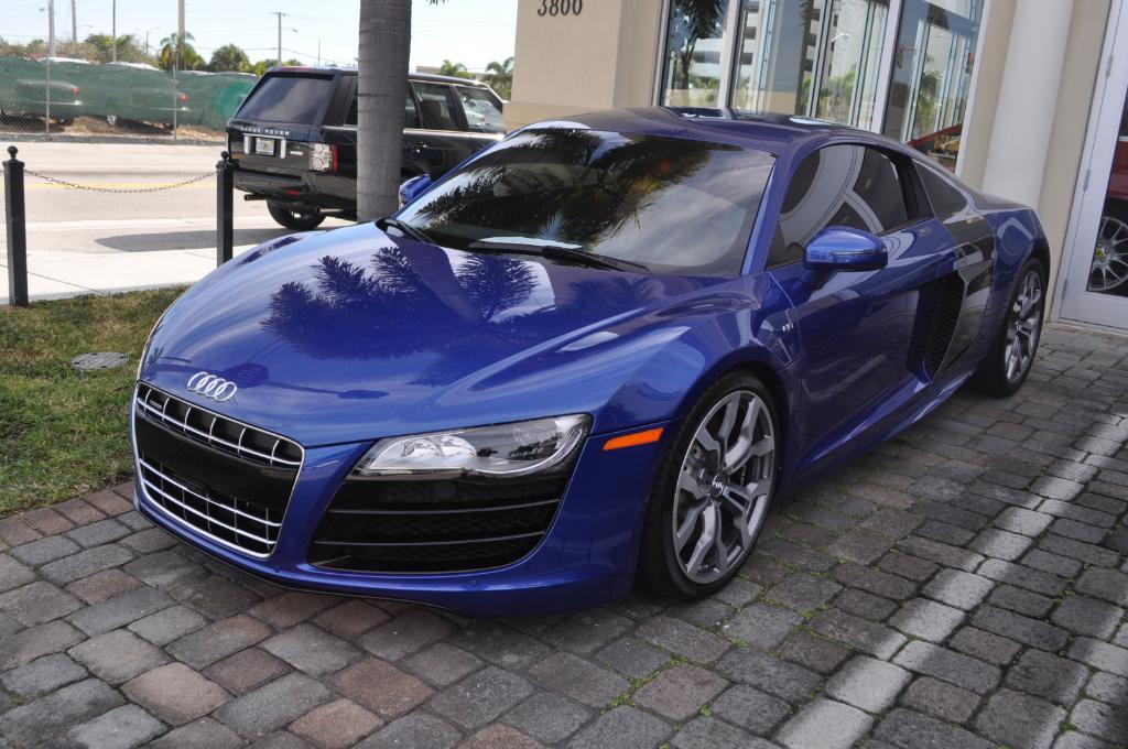The Automotive Way Formula One Sports Cars