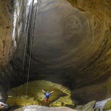 Gua Sinjang Lawang Pangandaran, Satu dari 9 Objek Wisata Unggulan di Jawa Barat