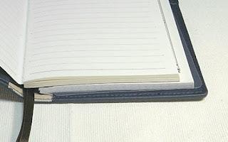 アピカ ノートカバー