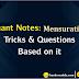 Important Formulas Of Trigonometric Ratios For RRB Stage - II