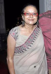 Rita Bhaduri in 2012