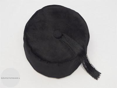 velvet smoking cap for men victorian gentleman smoker hat 19th century vintage style