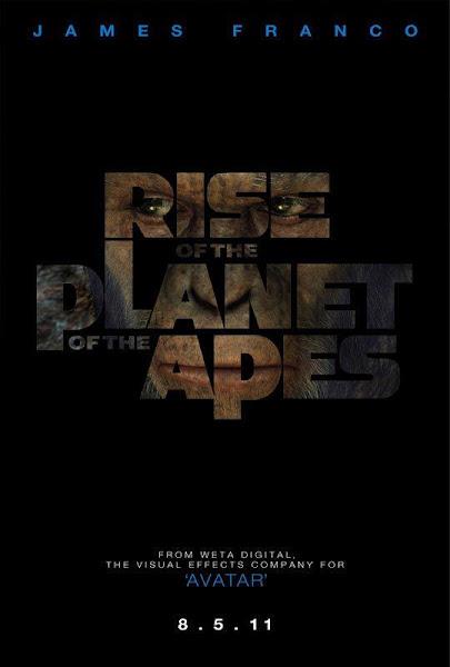 El Origen del Planeta de los Simios [DVDRip] Español Latino Descargar 1 Link
