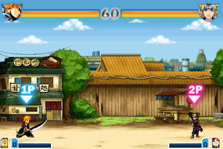 Bleach Vs Naruto 2.6 - Chơi game Naruto 2.6 4399 trên Cốc Cốc d