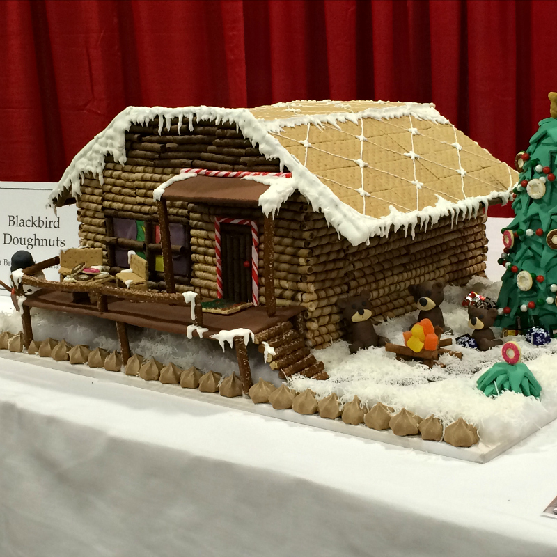 Boston Christmas Festival.New England Fall Events Gingerbread Houses And Holiday